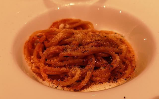 画像: 広尾「ラ・トラットリアッチャ」で本格的なトスカーナ料理!