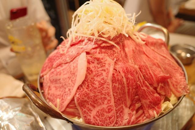 画像: 【渋谷】30分290円でワイン100種が飲み放題!豪華和牛も楽しい酒場「大衆和牛酒場 コンロ家」