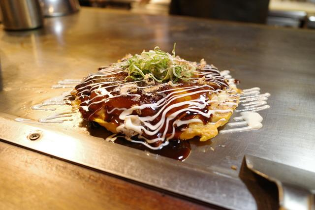 画像: 【岡山】アットホームな雰囲気でカジュアルに楽しむ鉄板焼き「ごえもん」