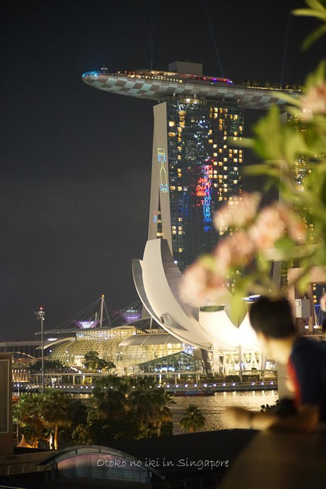 画像: F1シンガポールGP 予選の1日