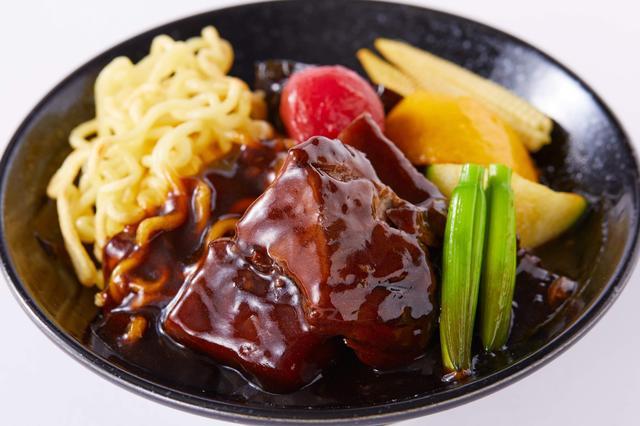 画像: 【お知らせ】夏の肉オータニ(7/1〜8/31) | 焼きそば名店探訪録