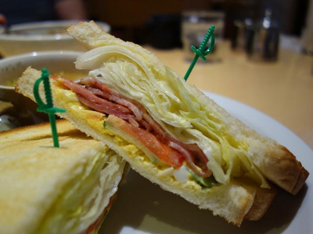 画像: 【福岡】1956年創業!新天町アーケードの喫茶店ランチ♪@サン・フカヤ