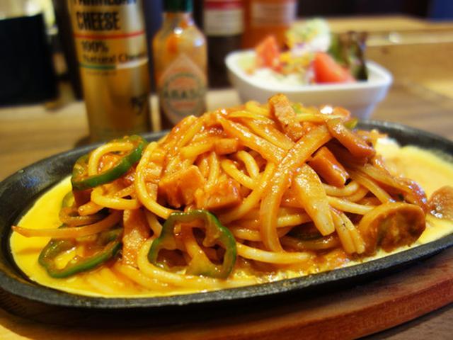 画像: 【福岡】天神・春吉エリアのガッツリ王道洋食♪@キッチンヨーロッパ