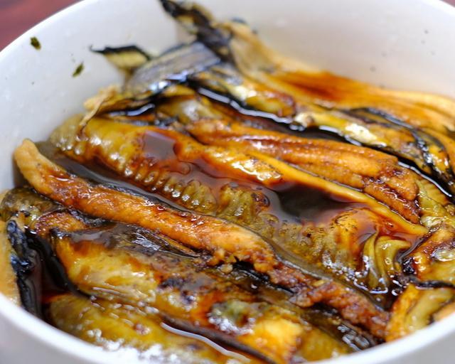 画像: 「富津名物 はかりめ丼の正体は? 寿司いそね」