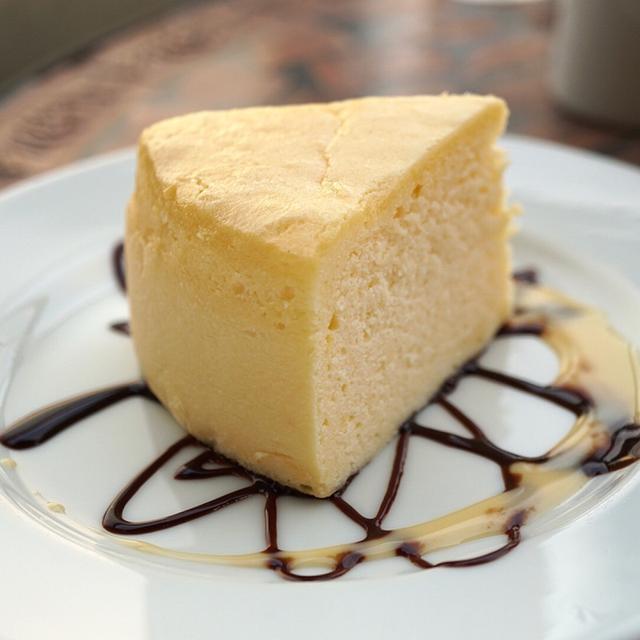 画像: チーズケーキパラダイス!・浅草 カフェ ムルソー