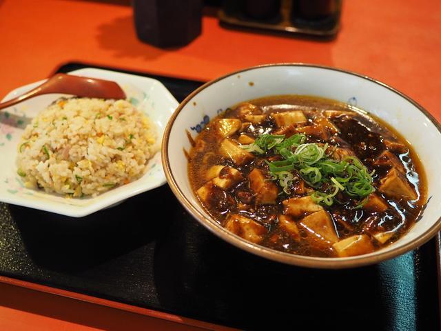 画像: ジャンクで癖になる味わいでボリューム満点の町中華! 北区豊崎 「上海厨房」