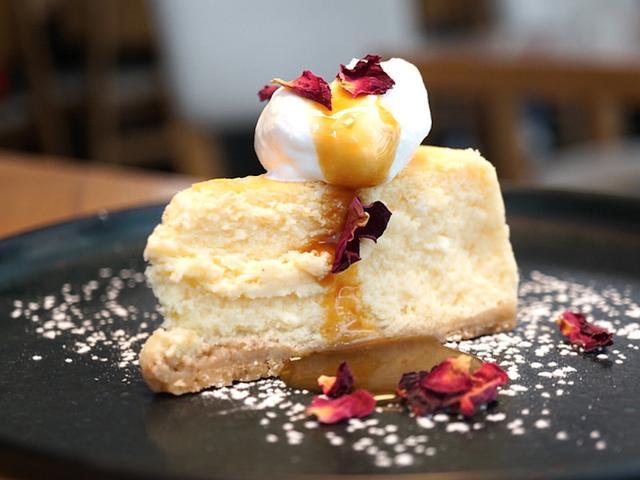 画像: チーズケーキパラダイス!・銀座 メトアカフェアンドキッチン