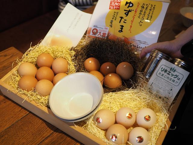 画像: 名シェフによる『トリュフ』と『卵』と『トロトロ』料理のお店のメインと卵が選べるボリューム満点お値打ちランチ! 中津 「T.T.T.」