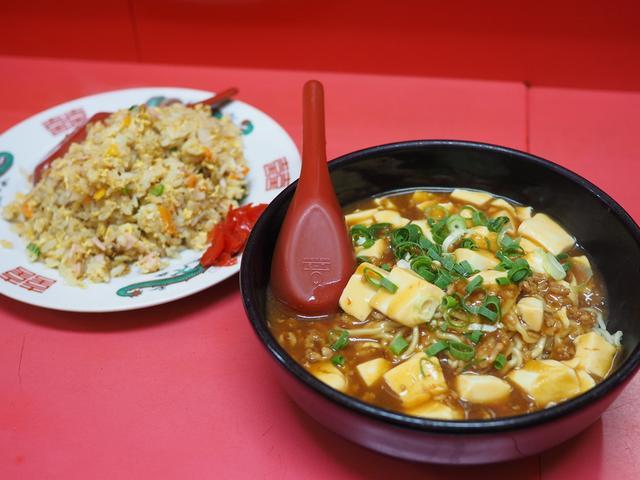 画像: 良心的な価格で昔懐かしい味わいの住宅街にある町中華 東大阪市 「中華料理 龍潭 (リュウタン)」