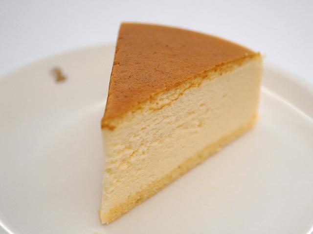 画像: チーズケーキパラダイス!・銀座ウエスト