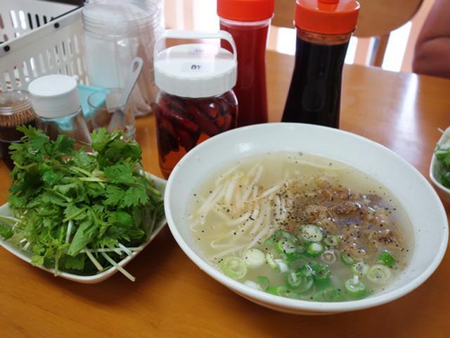 画像: 【福岡】フォー・お粥・アジアン定食が頂けるランチセット♪@ベトナム料理シンチャオ