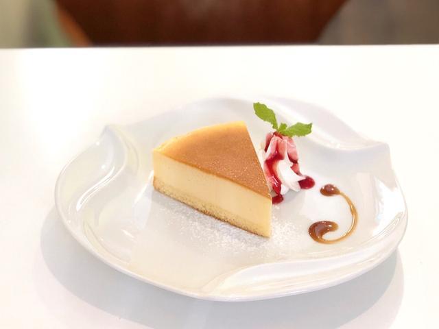 画像: チーズケーキパラダイス!・日暮里谷中 TENSUKE CAFE