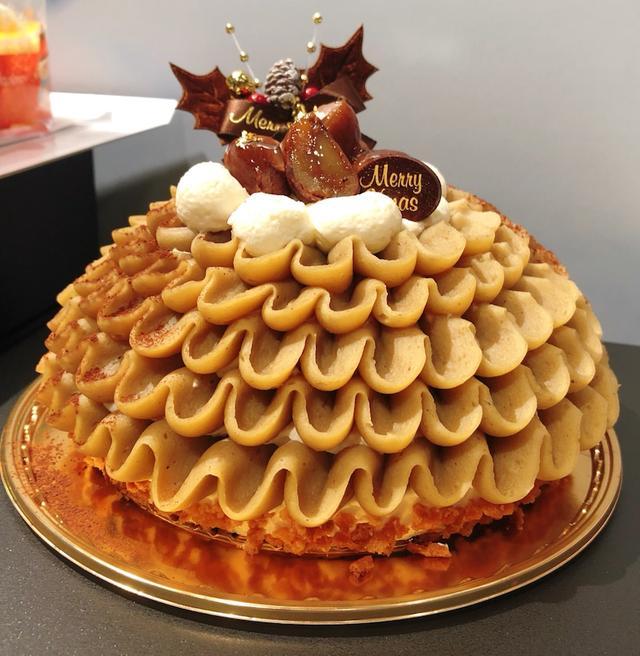 画像: クリスマスケーキだけでも40種以上! シャトレーゼのクリスマスケーキ!おいしさ楽しさ選べます♪