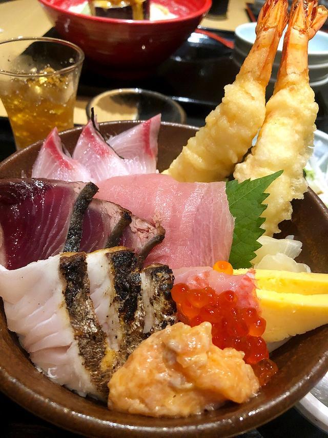 画像: NYのミシュラン店❗️「ウオクニWOKUNI」人気メニューが東京に限定上陸!食べあるキング