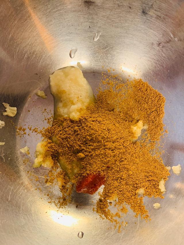 画像: フライパンで簡単!メギスのマサラ焼き
