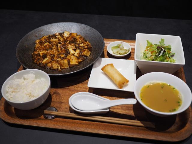 画像: お洒落な空間で凄腕シェフによる高級感あふれる味わいの中華料理がいただけるお店! 北新地 「Col Bleu」