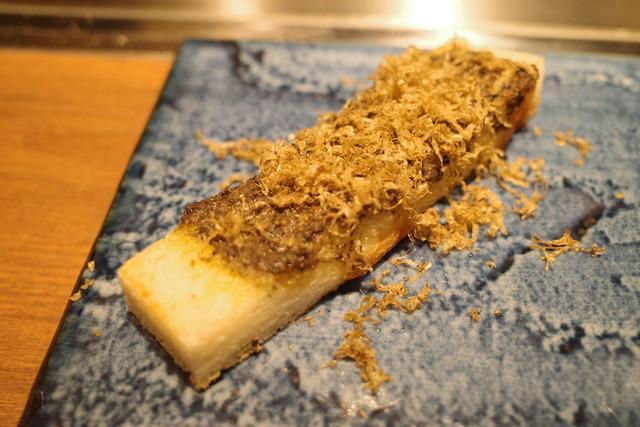 画像: 【恵比寿】コスパ抜群の割烹×鉄板料理を落ち着いた空間で堪能「くずし鉄板 あばぐら」