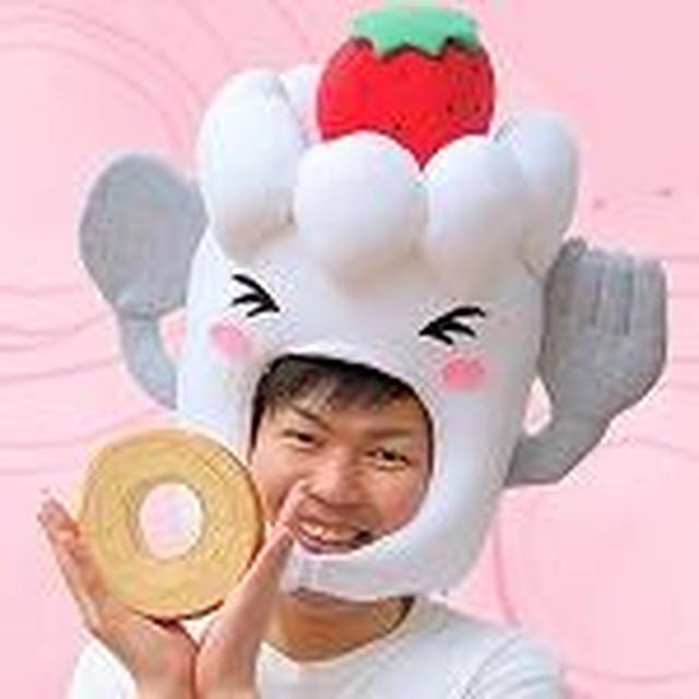 画像: 『東京初上陸します!明日(10/16)から5日間、ちひろ菓子店のお菓子が東京でも買えちゃ...』