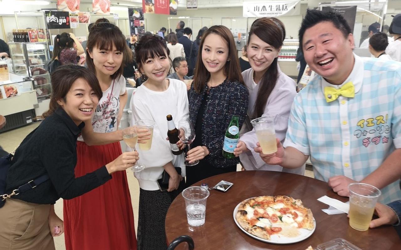 画像: 『新宿小田急「秋の食欲全開まつり」レポートPART2』