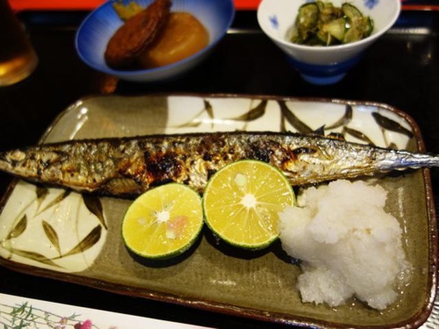 画像: 【福岡】おじさんのオアシス!六本松の小料理屋で定食ランチ♪@小料理 なぎさ