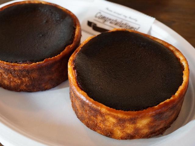 画像: お取り寄せチーズケーキ・神戸PATICO