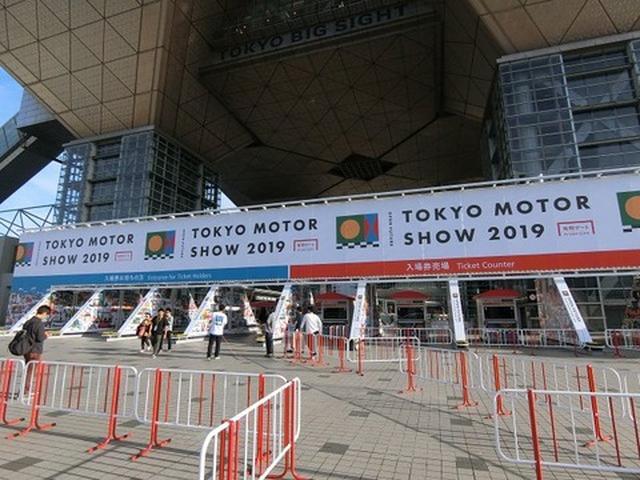 画像: 【イベント】東京モーターショー「グルメキングダム」 : ブログbyフードジャーナリスト はんつ遠藤