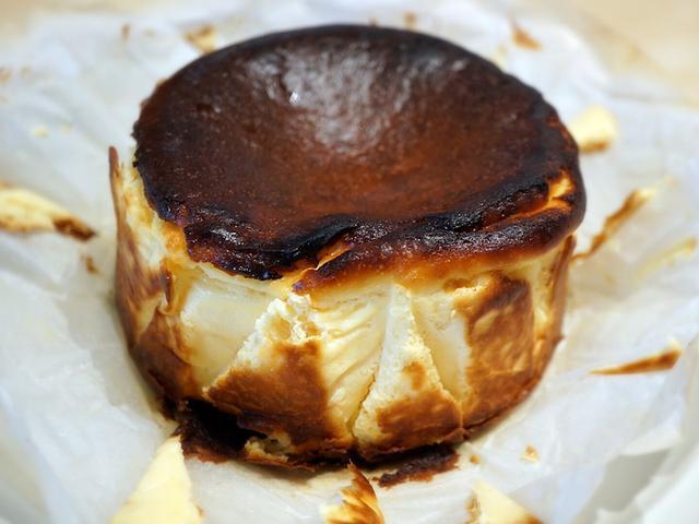 画像: お取り寄せチーズケーキ・香のか
