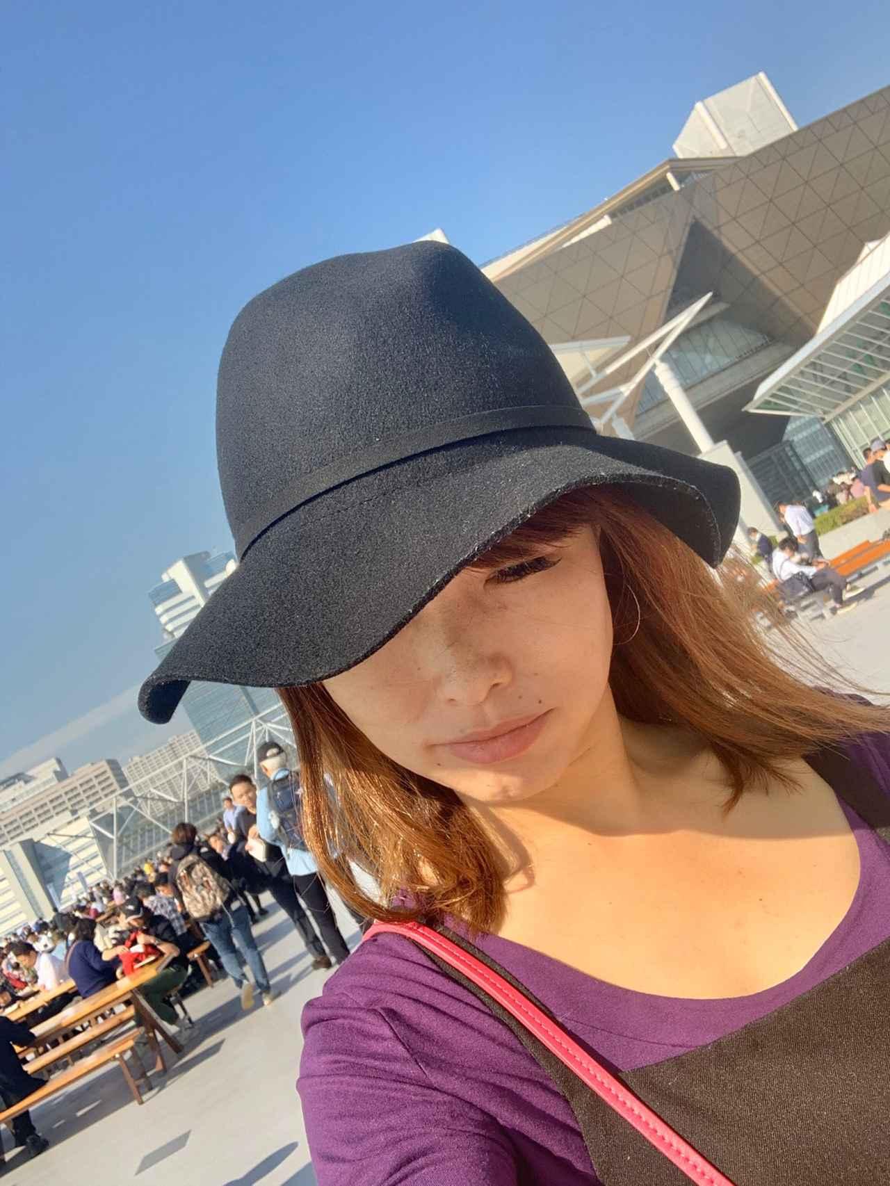 画像: 1級フードアナリスト・金成姫『東京モーターショー2019 食べあるキング グルメキングダム 日記』