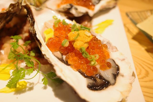 画像: 【蒲田】牡蠣と和牛と日本酒をカジュアルに楽しむ「ビストロ ほいさっさ」