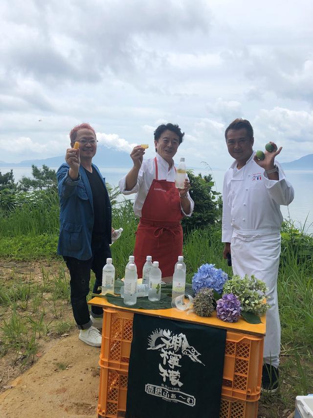 画像: 奇跡の豚と鶏も登場! 鹿児島食材×人気シェフコラボ