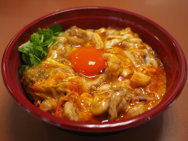 画像: 『オールTBS&MBSおめざ感謝祭』で超絶に旨い大阪最高峰の親子丼が食べられます! @あべのハルカス近鉄本店