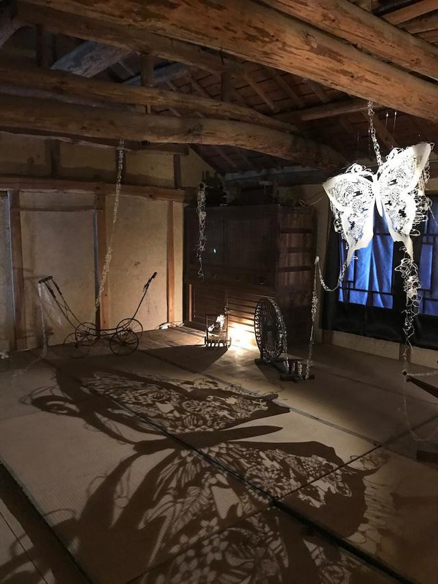 画像: かがわ山なみ芸術祭!まんのう町の田んぼや納屋がステージ