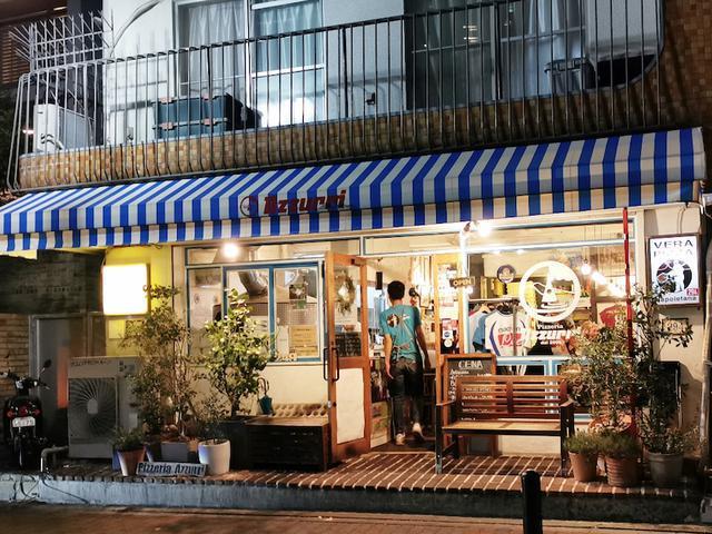 画像: 一口目から感動出来るピッツァは神戸のアズーリです!