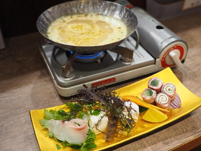 画像: 雲丹料理専門店の名物雲丹鍋ランチは美味しくてボリューム満点で満足感が高すぎます! 中津 「うに吉」