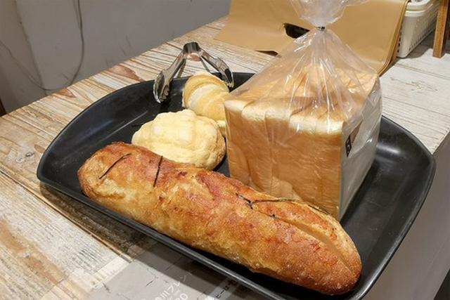 画像: 【福岡】コロッケさん監修のパン屋さん♪@滝川パン 福岡天神店