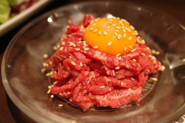 画像: 【二子玉川】焼肉はもちろん、ユッケや肉寿司も絶品!こだわりのお肉を落ち着いた空間で「焼肉 じゅん」