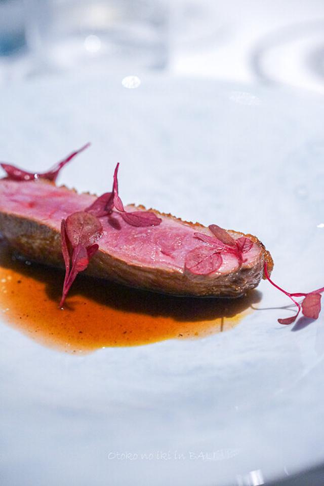 画像: リストランテ シンティッラ(中目黒)エレガントな料理と絶妙のナチュールワイン