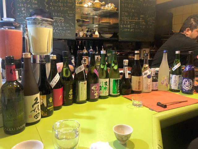 画像: 食堂とだか@五反田
