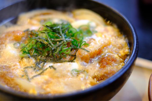 画像: 「島根・浜田 まる姫食堂 まる姫ポークのカツ煮定食」