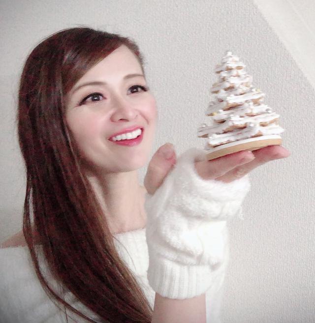 画像: 12/10まで!日本橋三越「桜坂azul」アイシングクッキー!婦人画報でも完売続き、お見逃しなく