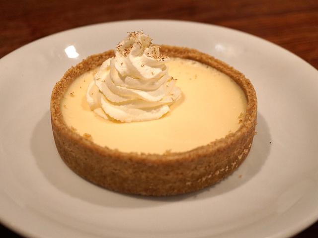 画像: 恵比寿 スブリデオ レストラーレ の チーズケーキ