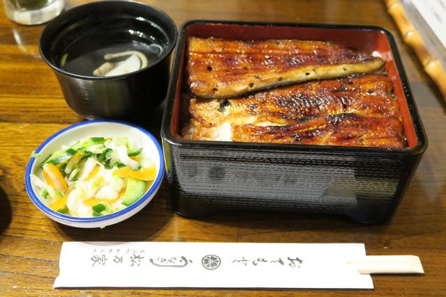 画像: 【つくば】香ばしくてふっくら焼き上げられた鰻が美味しい。地元に愛される鰻店「松乃家」