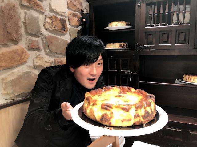 画像: 1.バスクチーズケーキの本場!サンセバスティアンへゆく