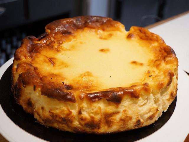 画像: 2.バスクチーズケーキの本場!サンセバスティアンへゆく:本家「ラ・ヴィーニャ」編