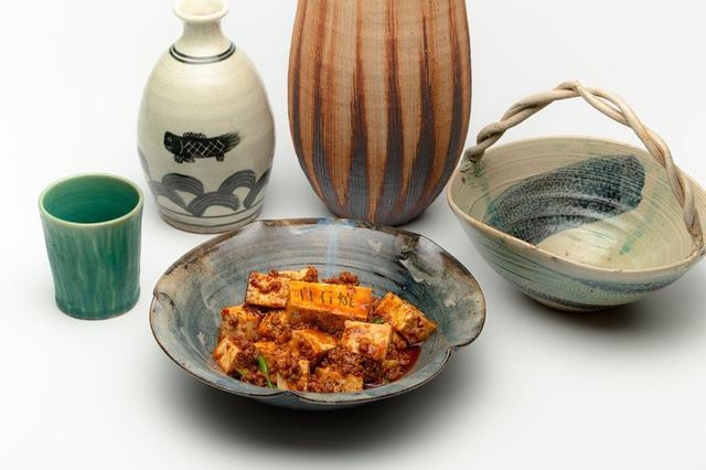 画像: 期間限定イベント!佐賀伝統工芸品×激辛料理『辛サガアツイ食堂』