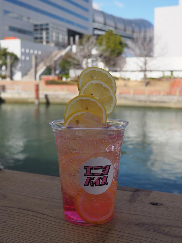 画像: 大正区の水辺に食べて飲んで遊べる新スポット『TUGBOAT TASHO(タグボート大正)』がオープン!