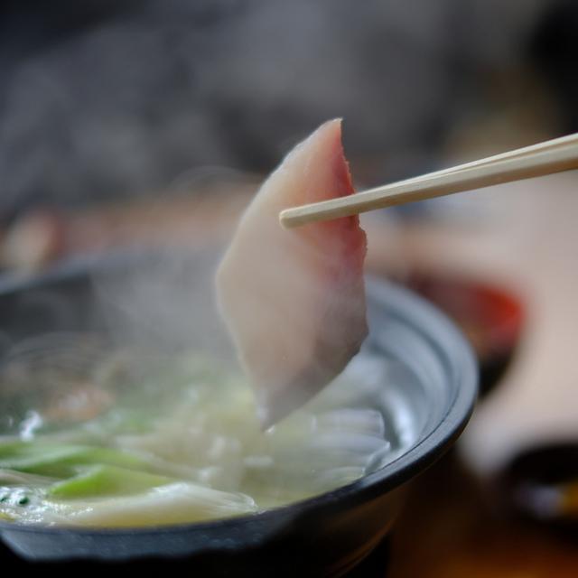 画像: 「海の京都 宮津 つるや食堂のブリしゃぶランチ、丹後お宝丼」
