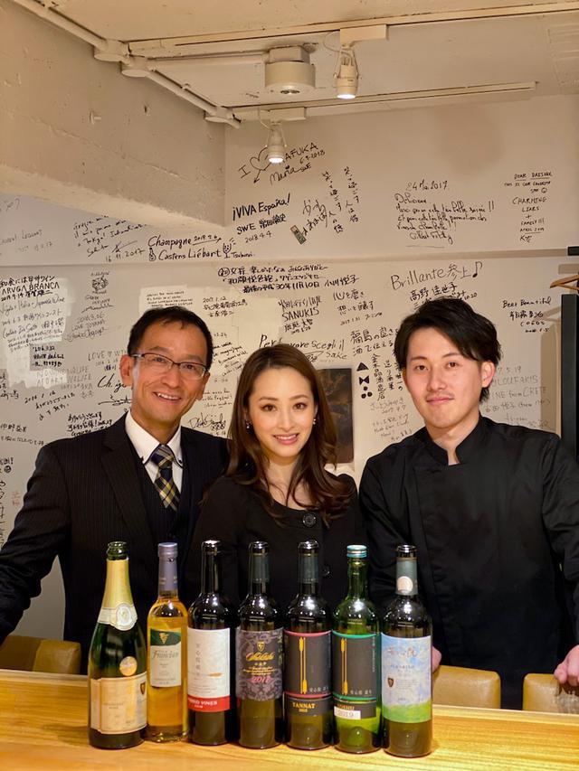 画像: ★安心院ワインイベント★