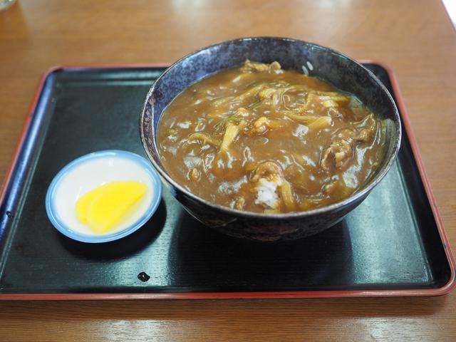 画像: 地元で絶大に支持される昔ながらの食堂で念願のカレー丼! 東大阪市 「ミズハ食堂」