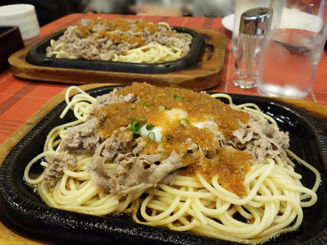 画像: 【動画】1968年発売の福岡ソウル麺!ビーフバター焼き♪@グルメ風月 天神コア店